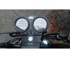 Vendo moto bera 2014 +34666820291