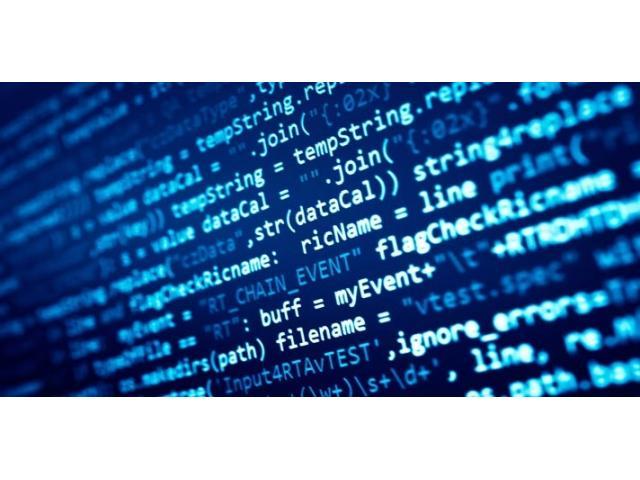 Busco Programador - 1/1