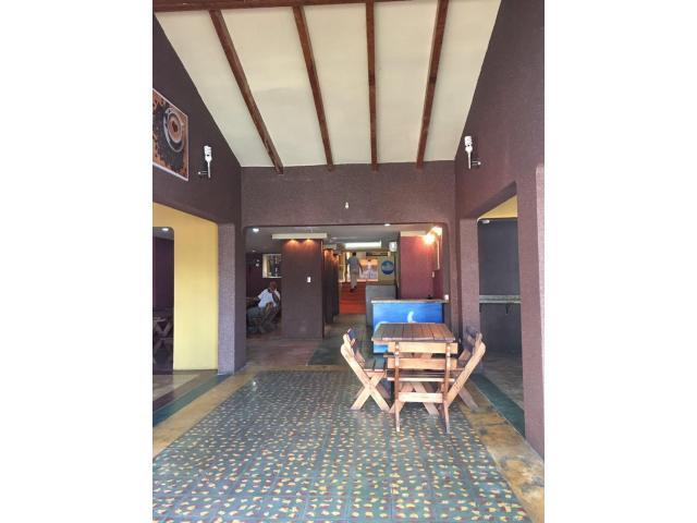 Alquilo Local para Restaurant o Bodegón  en San Cristóbal - 5/6