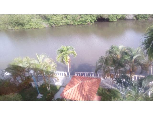 Apartamento  Conjunto Residencial El Lago. - 3/3