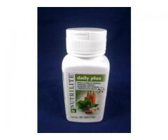 Daily Plus Multivitaminico De Nutrilite 90 tbl - Imagen 1/2