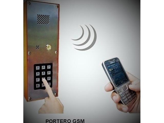 SISTEMA DE COMUNICACIÓN INALAMBRICA GSM PARA URBANIZACIONES CERRADAS Y CONJUNTOS RESIDENCIALES - 3/5