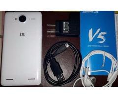 ZTE V5 W993