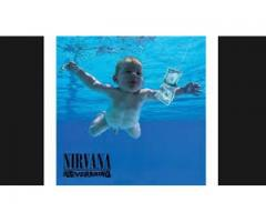 CDS DE NIRVANA ORIGINALES