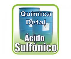 CIDO SULFONICO EN VALENCIA VENEZUELA GENAPOL SODA CAUSTICA NONIL 10MOLES ESENCIAS HIPOCLORITO DE SOD