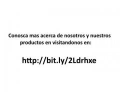 BOMBA CENTRIFUGA PARA USO SANITARIO Y PRODUCTOS QUIMICOS EN VENEZUELA