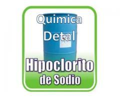 CLORO CONCENTRADO HIPOCLORITO 12% EN VENEZUELA