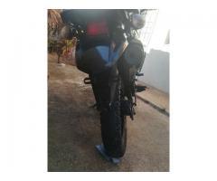 Moto KLR año 2014 - Imagen 4/6