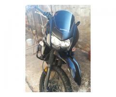 Moto KLR año 2014 - Imagen 5/6