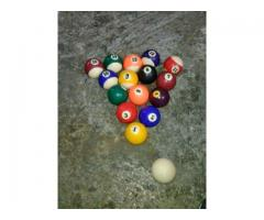 pelotas de pool