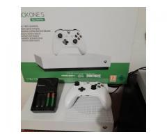 Xbox MODELO ONE S 1 TERABYTE