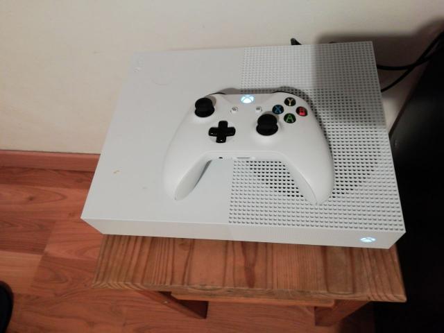 Xbox MODELO ONE S 1 TERABYTE - 4/4