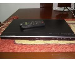 "COMBO TV39""· LED DIRECTV PLAN ACTIVO PREPAGO  Y BLURAY  TOSHIBA"