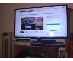 "COMBO TV39""· LED DIRECTV PLAN ACTIVO PREPAGO  Y BLURAY  TOSHIBA - Imagen 4/6"