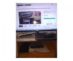 "COMBO TV39""· LED DIRECTV PLAN ACTIVO PREPAGO  Y BLURAY  TOSHIBA - Imagen 5/6"