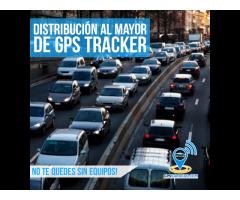 Tracker GPS venta e instalación rastreo satelital
