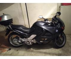 Moto BMW 1200 vendo o cambio