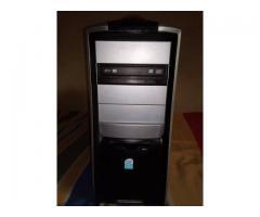 Computadora Dual Core 4 GB de ram