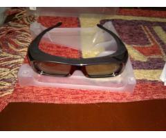 LENTES 3D SONY ILAMBRICOS MODELO TDG-BR100
