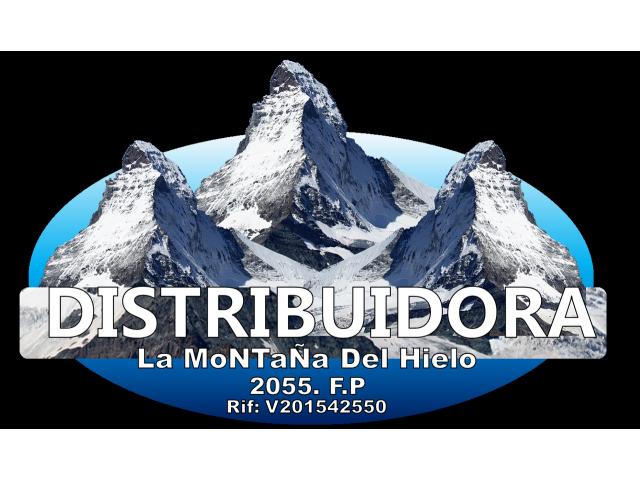 distribuidora la montaña del hielo 2055 f.p - 1/5