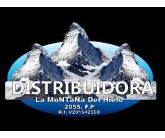 distribuidora la montaña del hielo 2055 f.p - Imagen 1/5