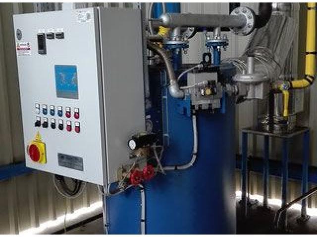 Servicio Tecnico Calderas Industriales Mantenimiento Reparacion - 5/6