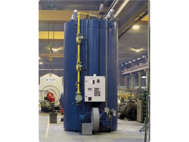 Servicio Tecnico Calderas Industriales Mantenimiento Reparacion - 6/6
