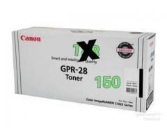 TONER CANON GPR28 ORIGINAL - Imagen 1/3