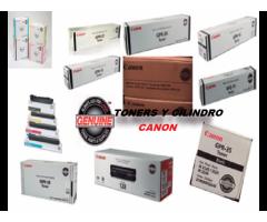 TONER CANON GPR28 ORIGINAL - Imagen 3/3