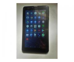 Tablet Telefono Mastertech Doble Chip 5gb Negro Usada