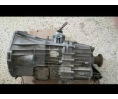 400$ caja de triton 6 velocidades