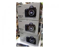 Canon EOS 5D Mark IV camera body - Imagen 4/4