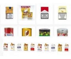 Venta y despacho de cartuchos de cigarrillos