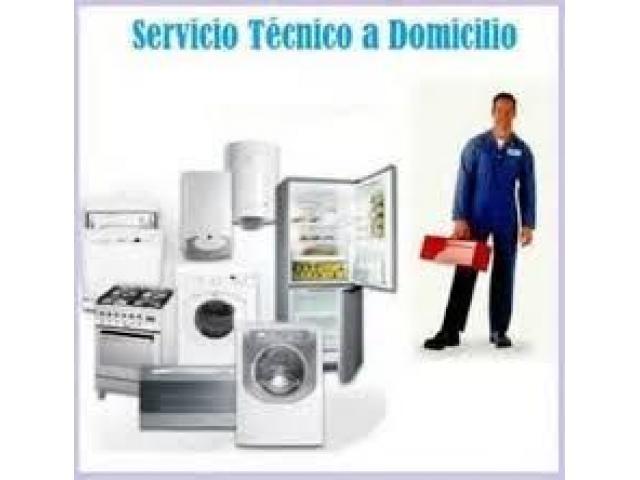 Servicio técnico de reparaciones de nevera lavadoras - 5/6