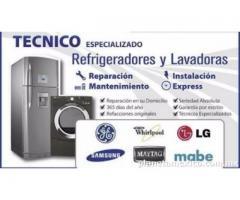 Compañía autorizada LG neveras aires acondicionado
