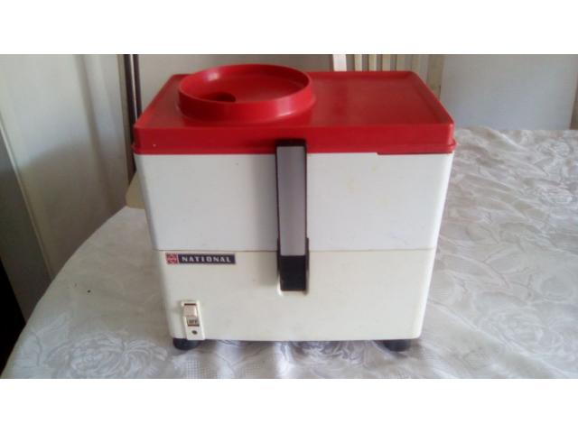 Extractor de jugo - 2/2