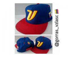 Gorras Venezuela SC