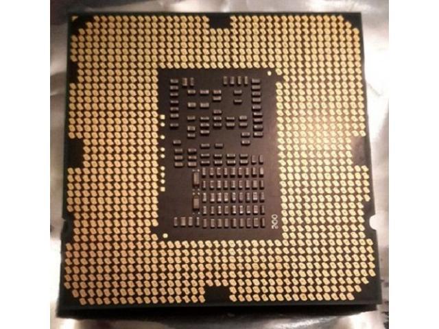 Procesador Intel® Core I5-650 Caché De 4m, 3,20 Ghz - 2/3