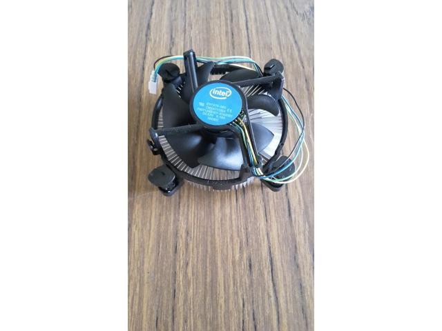 Procesador Intel® Core I5-650 Caché De 4m, 3,20 Ghz - 3/3