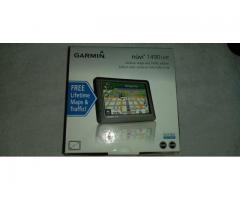 GPS Garmin Nüvi 1490 LMT