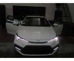 Toyota Corolla Importado 2020 Toda su Certificación!