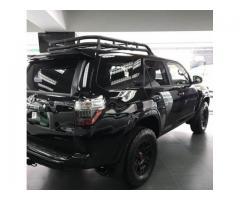 Toyota 4 Runner Tdr Pro 2020 Nueva!