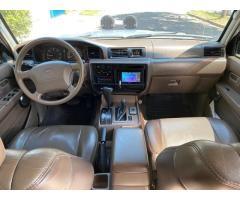 Camioneta Toyota Autana 2007 (Burbuja) Impecable - Imagen 5/6