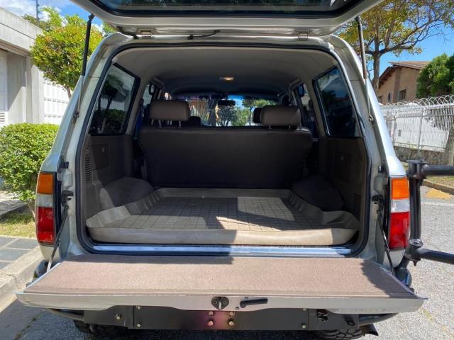 Camioneta Toyota Autana 2007 (Burbuja) Impecable - 6/6