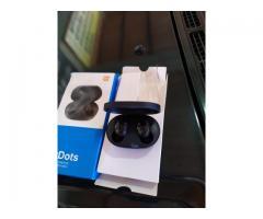 Audífonos Xiaomi Redmi Airdots Earbuds Inalambricos Original