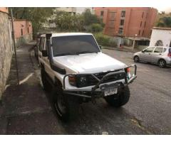 Toyota Machito 2007 Impecable