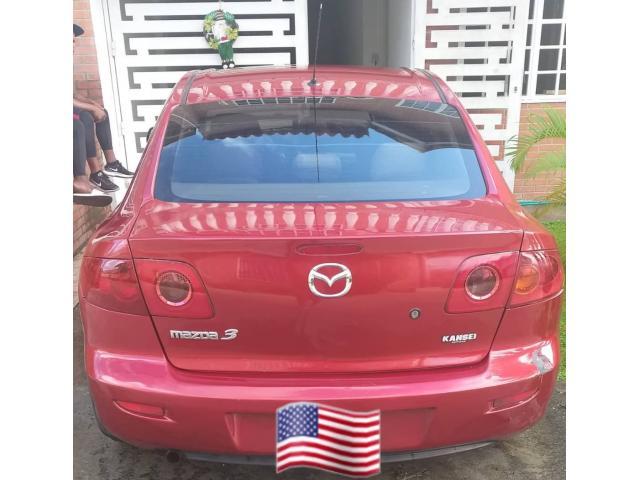 Mazda 3 Precio de opotunidad negociable. - 2/4