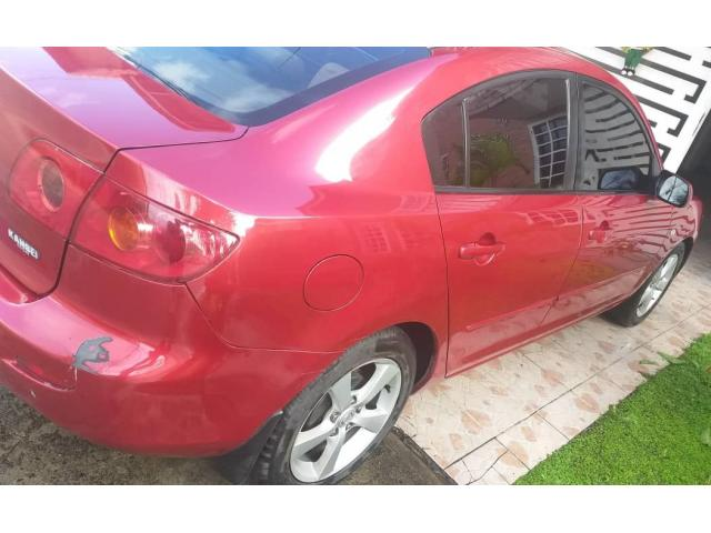 Mazda 3 Precio de opotunidad negociable. - 4/4