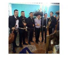 Mariachi al mejor estilo mexicano - Imagen 4/6