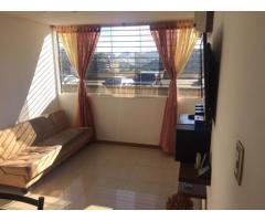 Apartamento en Los Naranjos